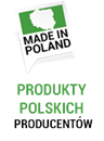 Sklep oferuje rolety polskich producentow