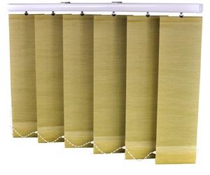 Veticale żaluzje pinonowe na wymiar